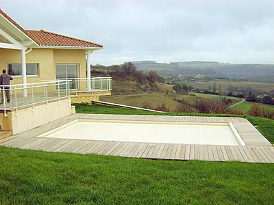 Terrassement vrd voirie r seaux divers sarl didier for Construction piscine 38